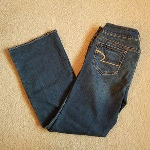 NWOT American Eagle Stretch Artist Jeans!